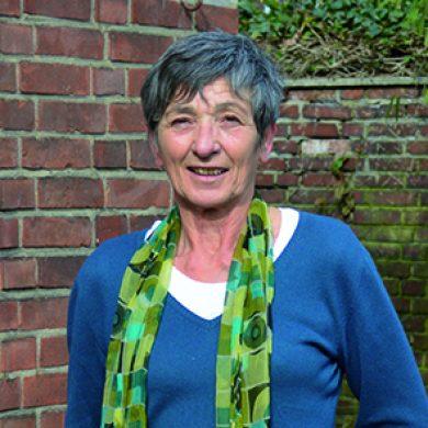 Lisa Scheufens
